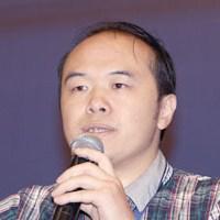 豌豆荚架构师周爱民照片
