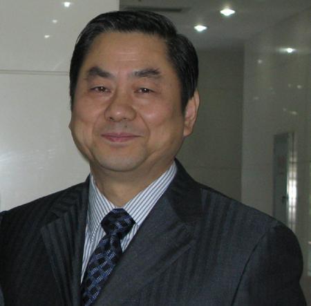 中国工程院院士陈志南照片