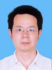 四川省中医药科学院院长赵军宁照片