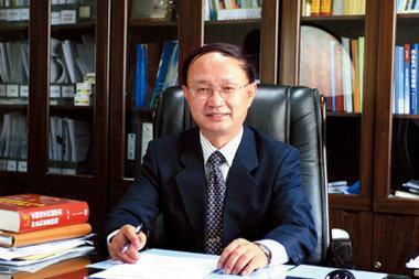 中国食品药品检定研究院院长王军志照片