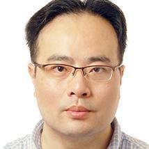 阿里健康副总裁倪剑文照片
