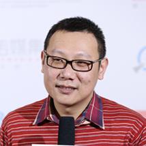 良品铺子战略副总裁赵刚照片