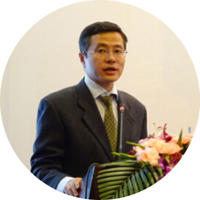 北京糖尿病防治协会理事长陈伟照片