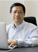 复旦大学生命科学学院教授钟涛照片