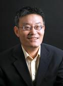 美国贝勒医学院教授教授秦钧照片