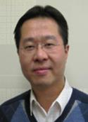 香港中文大学妇产科学系副教授蔡光伟照片
