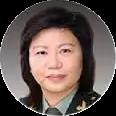 中国协和医科大学整形外科国际知名的毛发移植专家王继萍照片
