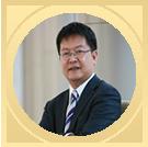 上海财经大学商学院执行院长骆玉鼎照片