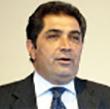意大利对外贸易委员会驻华首席代表Antonino Laspina照片