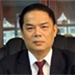 世界华商联合总会主席韩建光照片