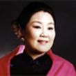 世界华人总会主席姜琳照片