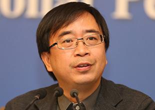 中国科学技术大学常务副校长潘建伟照片