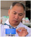 复旦大学和治疗性疫苗国家工程实验室教授王宾
