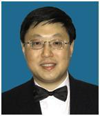 上海泽润生物科技有限公司副总裁史力照片