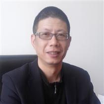 海富通基金管理有限公司信息技術部總監高青照片