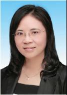 上海大学副校长吴明红  照片