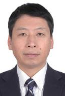 中国环境科学研究院研究员李发生照片