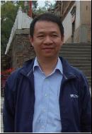 輕工業環境保護研究所總工程師宋云照片