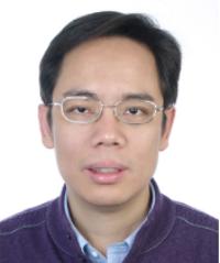 中国环境科学学会常务理事吴舜泽  照片
