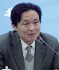 中国环境科学学会副理事长兼秘书长任官平  照片