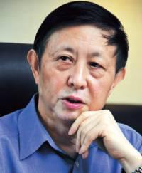 中國環境科學學會理事長王玉慶  照片