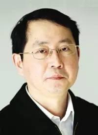 环境商会秘书长骆建华照片