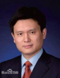 上海济邦咨询公司  董事总经理张燎  照片