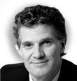 全球跨境电商联盟主席Rolf Visser照片
