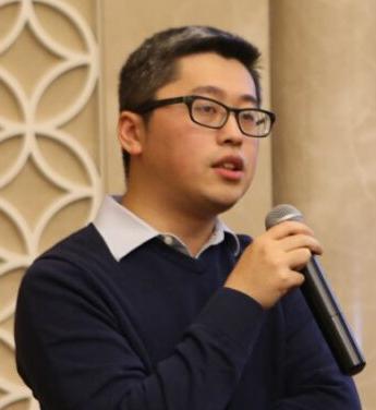 医渡云科技公司CEO孙喆