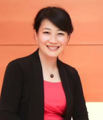 约印创投CEO创始人郑玉芬