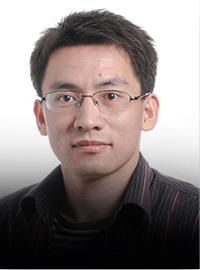 腾讯游戏云技术总监欧阳群明照片