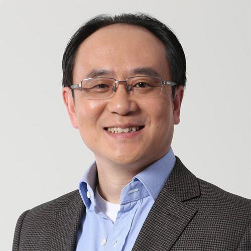 微软亚洲研究院副院长芮勇照片