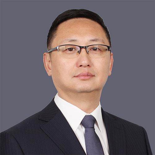 QUALCOMM资深市场经理刘学徽照片