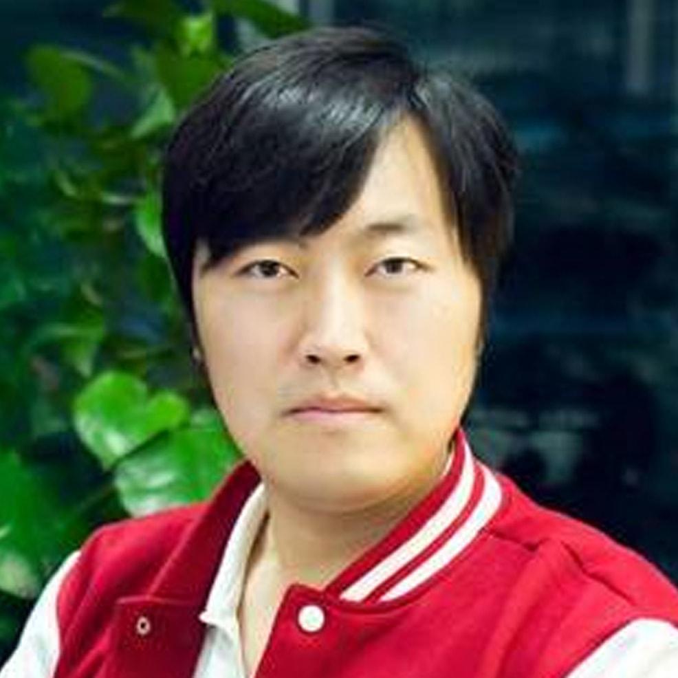 6waves中国区总经理唐臣照片