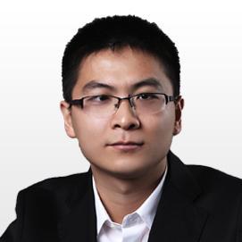 经纬创投合伙人王华东照片