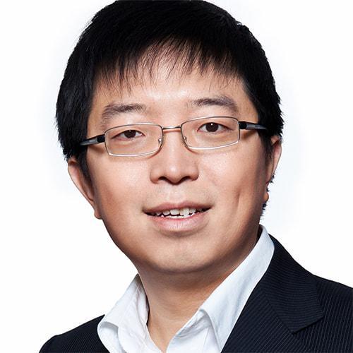 艾瑞集团研究院院长曹军波照片