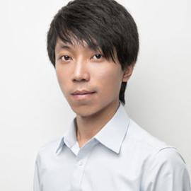 飞鱼科技执行董事兼总裁陈剑瑜照片