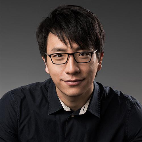 真格基金投资副总裁吴晟