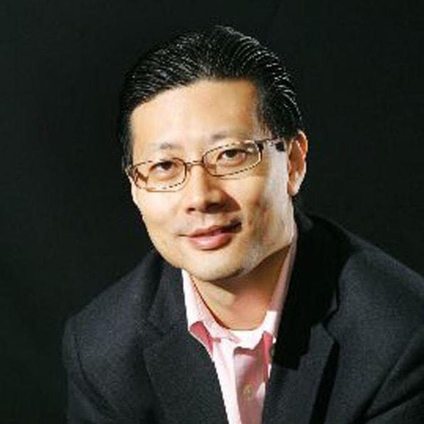 红杉资本中国基金创始人沈南鹏照片