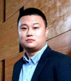 小麦公社创始人CEO刘泽轩照片