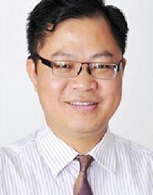 步步高超市事业部总经理.  王湘杰