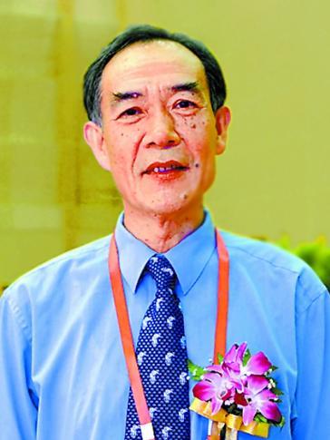 中国国际货运代理协会秘书长刘学德照片