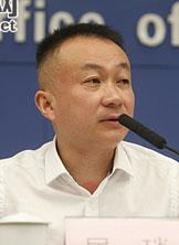 重庆市经信委副主任居琰照片