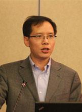 国家行政体制改革研究会副秘书长王露照片