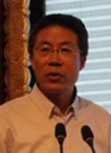 中国信息通信研究院政策与经济研究所所长鲁春丛照片