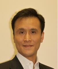 IGG联合创始人兼COO Kevin照片