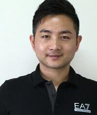 株式会社ArtPlay创始人 & CEO冯刚照片