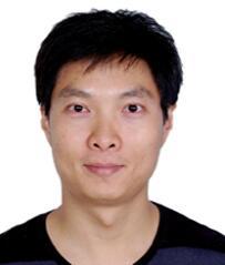 AMD开发者合作经理冉锦照片