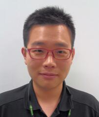 英伟达半导体科技(上海)有限公司图形工具QA经理阎安