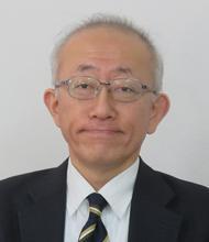 日本净水协会技术总监Yukio Kobayashi照片